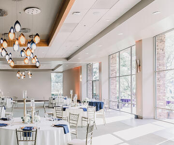Celebrate In Style With Wedgewood Events