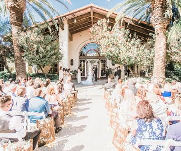 Menifee Lakes - Your Gateway to SoCal Wedding Venues