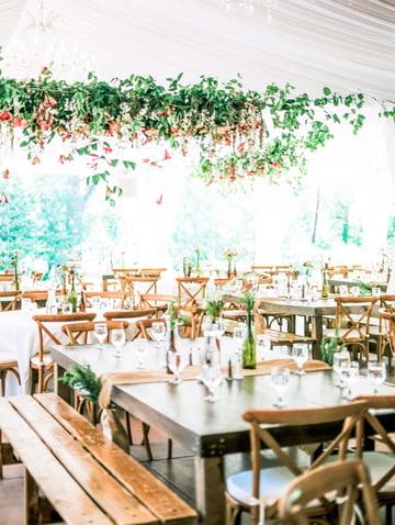 Kitchen Essentials: What to Love About Our Wedding Menu!