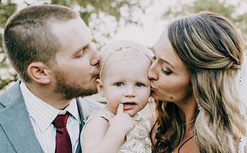 Katie & Troy, Lindsay Grove, AZ
