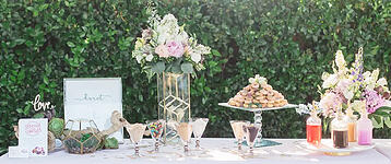 Dessert Advice For A Sweet & Flavorful Wedding