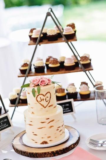 Stunning On-Trend Cakes