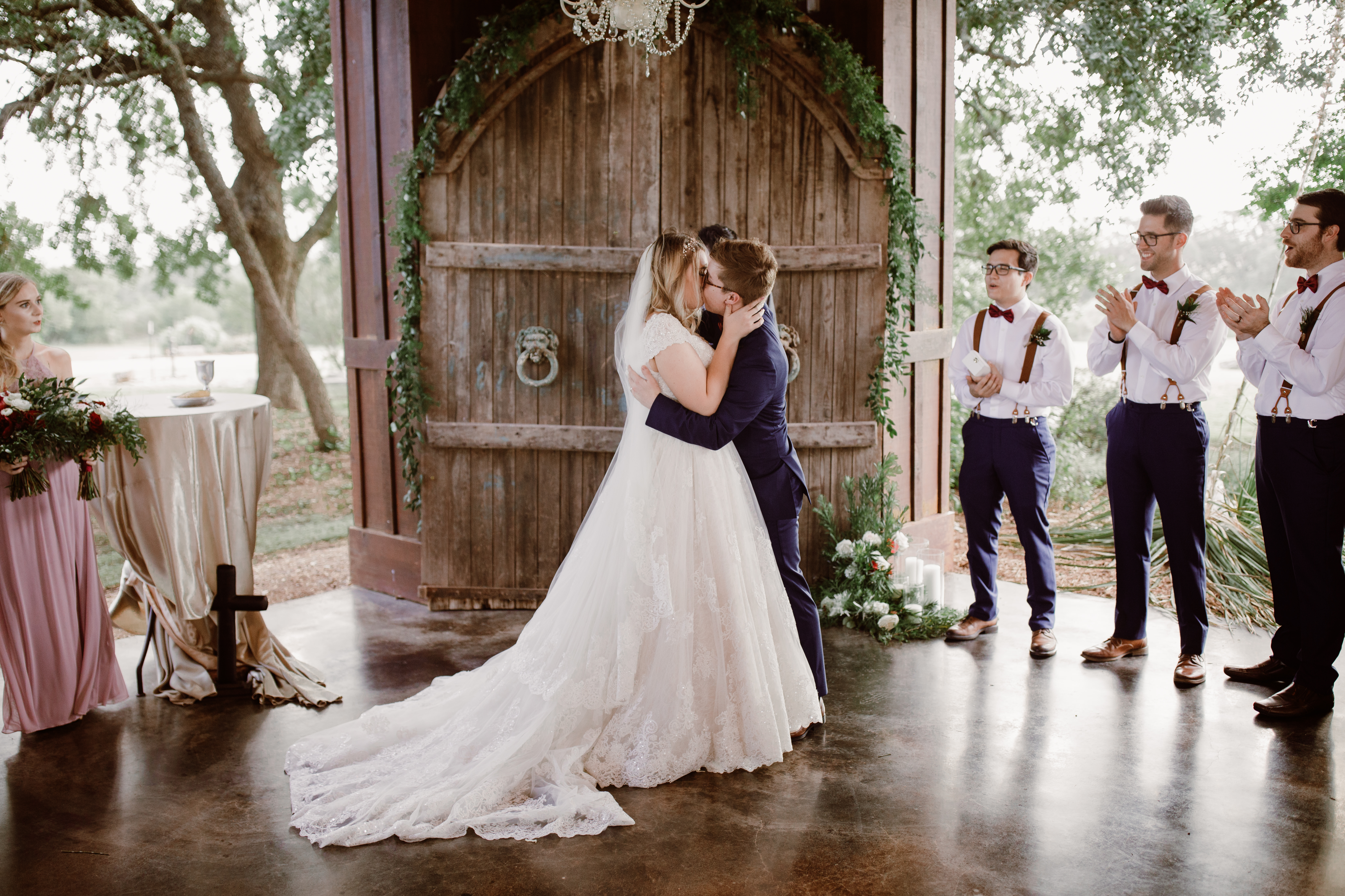 5 Wedding Arbor Ideas We Love