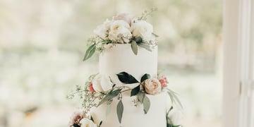 Vendor Spotlight: 'Cute Cakes Bakery' of Escondido, CA