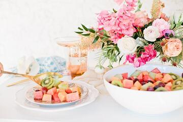 Mother's Day Brunch Ideas To Make Mom Proud