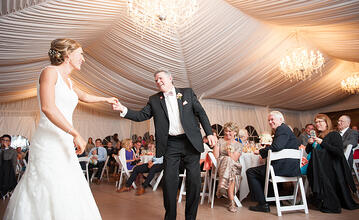 Meaningful Music Options For Your Father-Daughter Dance