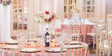 Why Choose Wedgewood Weddings For Your Holiday Party?