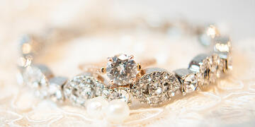 your guide to diamonds - Wedgewood Weddings