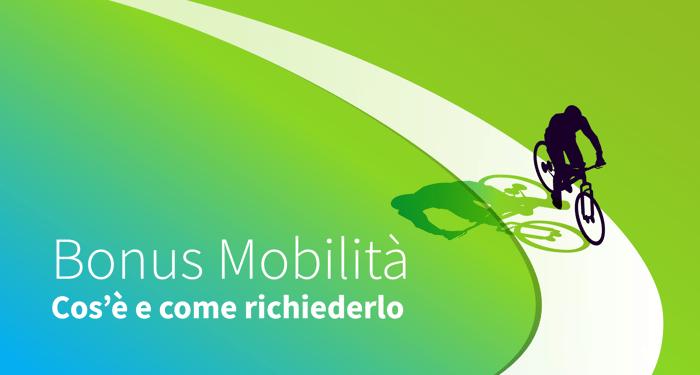 Bonus Mobilità: cos'è e come richiederlo