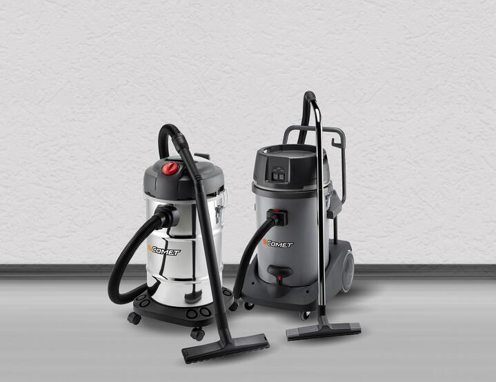 THE ADVANTAGES OF THE WET VACUUM CLEANER FOR YOUR HOME AND PROFESSIONAL CLEANING
