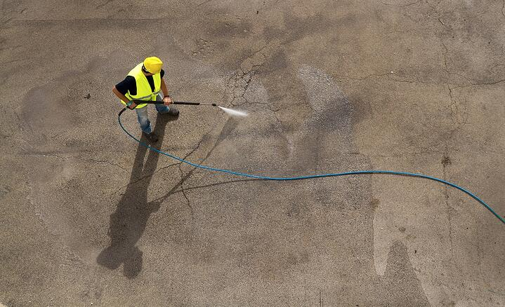 TROUBLES WITH THE PRESSURE WASHERS: WHAT THEY ARE AND HOW TO SOLVE THEM
