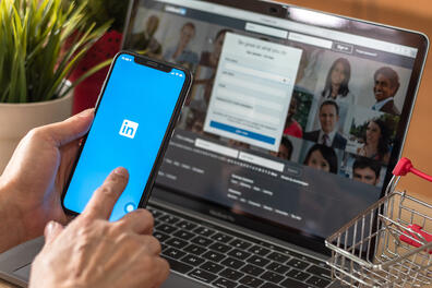 How to use LinkedIn for Business Marketing