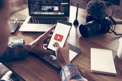 7 Ways to Increase Your YouTube Views