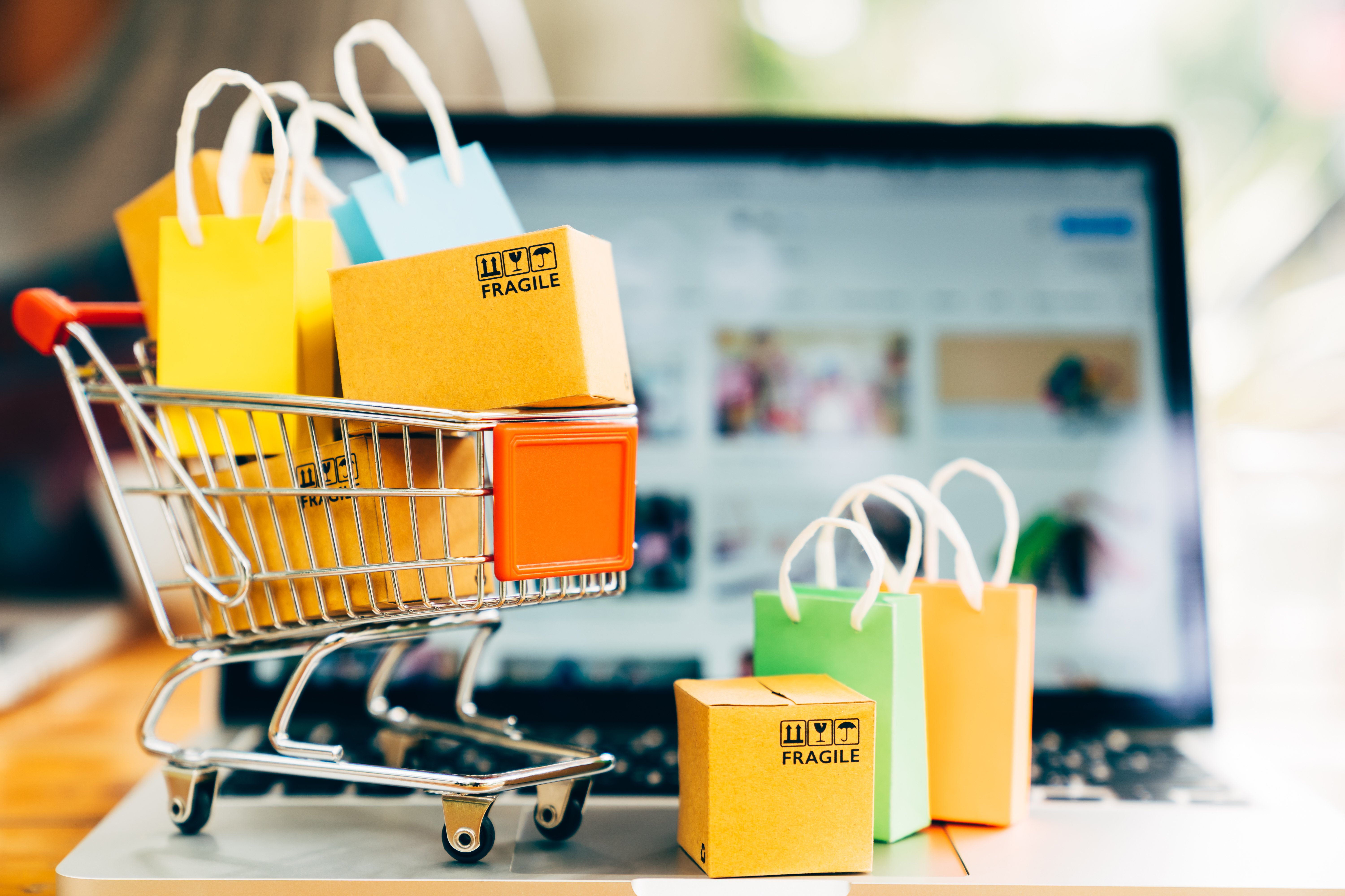 Supercharging your E-Commerce Strategy with Instagram Shopping