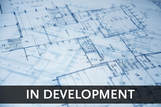 in development blueprints
