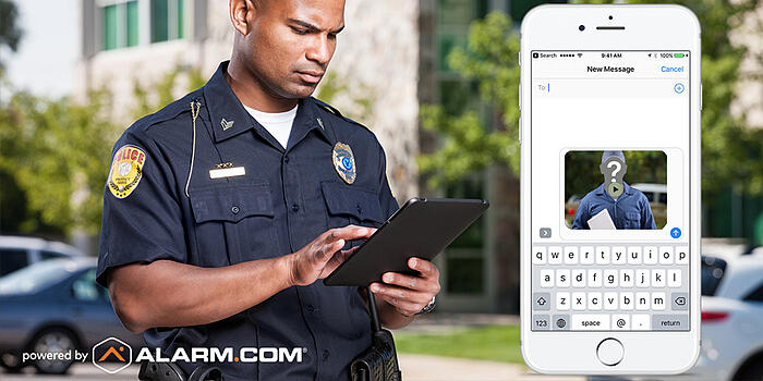 Sting Alarm Provides the Best Security Systems in Las Vegas.