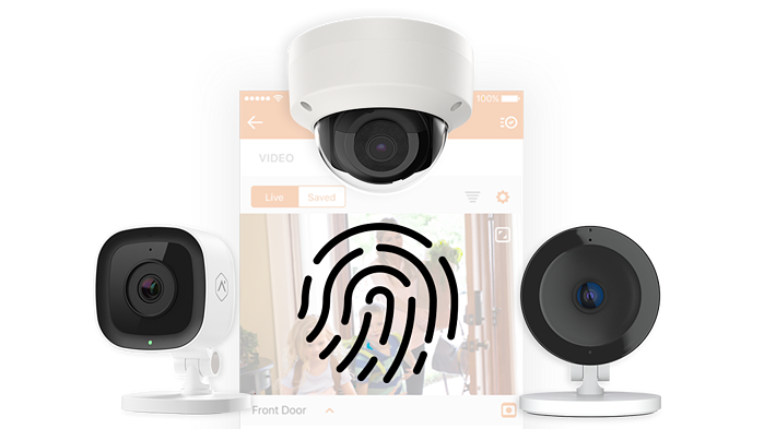 Sting Security Cameras Las Vegas - Next Generation Security Systems