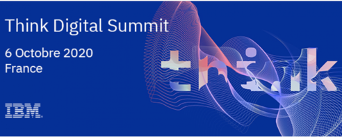 IBM digital summit