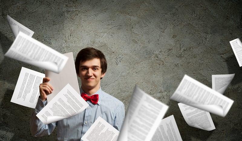sistemas de archivo y clasificación de documentos