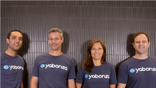 Yabonza Co-Founders