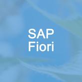 SAP Fiori Overview