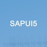 SAPUI5 Overview