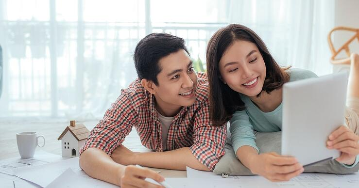 10 Ways to Prepare for Buying Your First Home