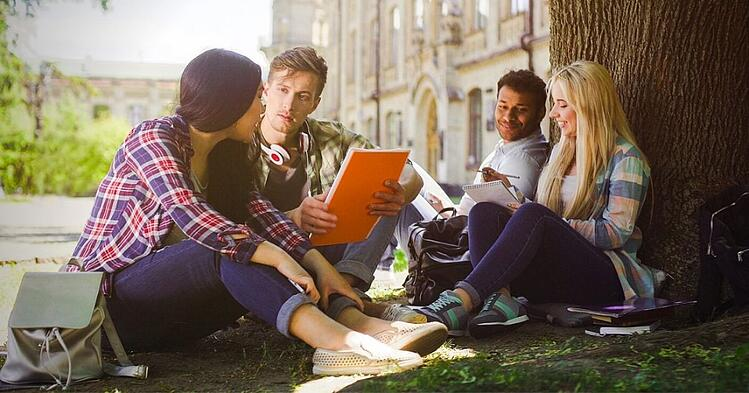 9 Tips for Managing Stress as a College Student