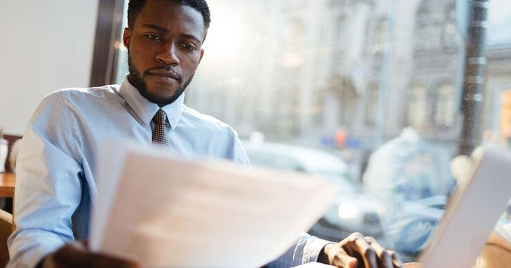 7 Major Resume Mistakes You Might Be Making Right Now