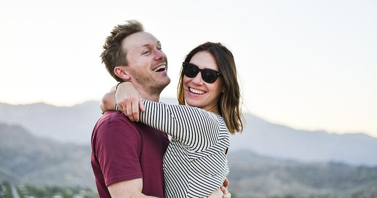 A Good Credit Score May Help You Find the Love of your Life