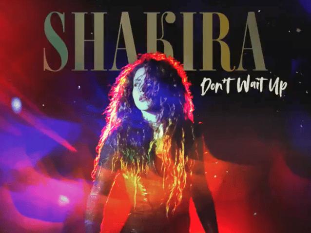Abama Resort hosts Shakira as she films her newest music video