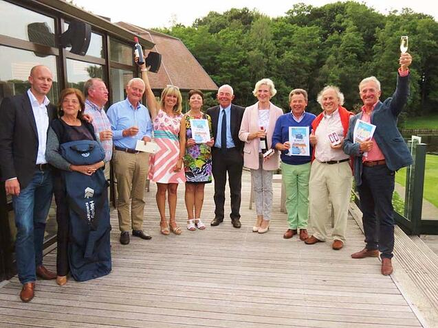 Abama Golf Resort de luxe à Palingbeek