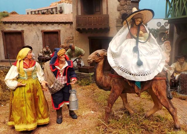 Les vacances de Noël à Tenerife : découvrez les traditions