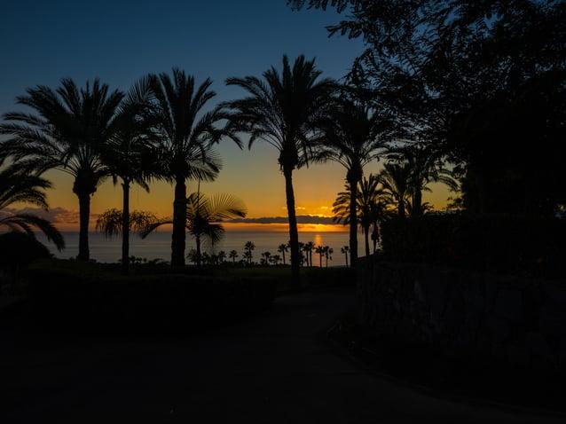 Abama Tenerife: el arte de la simplicidad