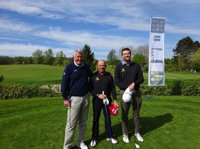 Abama Résidences de Luxe explore les golfs d'Europe pour ce nouveau tournoi