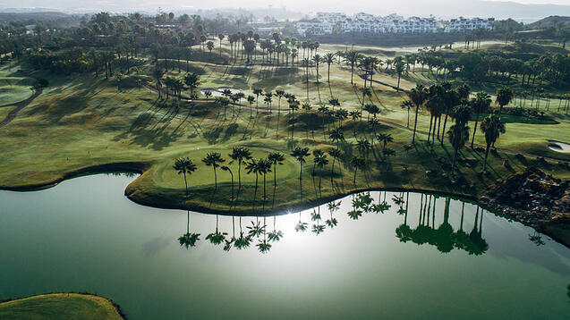 Abama wird als einer der besten Golfplätze Teneriffa eingestuft