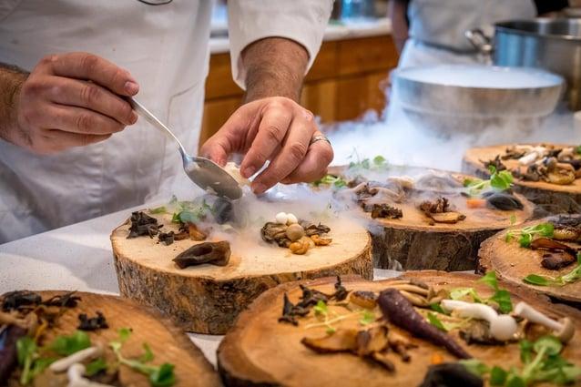Ein Teneriffa Gastronomie Event: Gastrocanarias