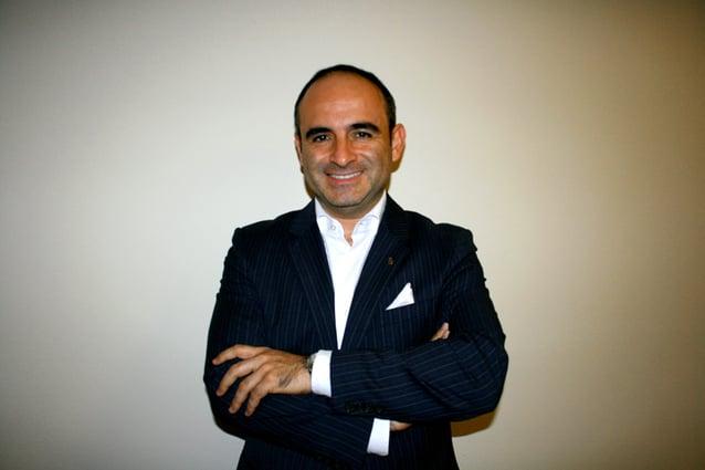 Hugo Lecanda