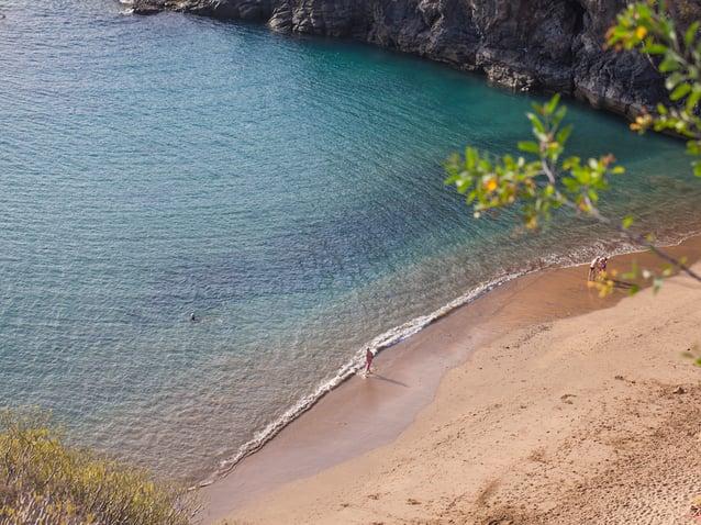 5 romantische Ausflugsziele auf Teneriffa