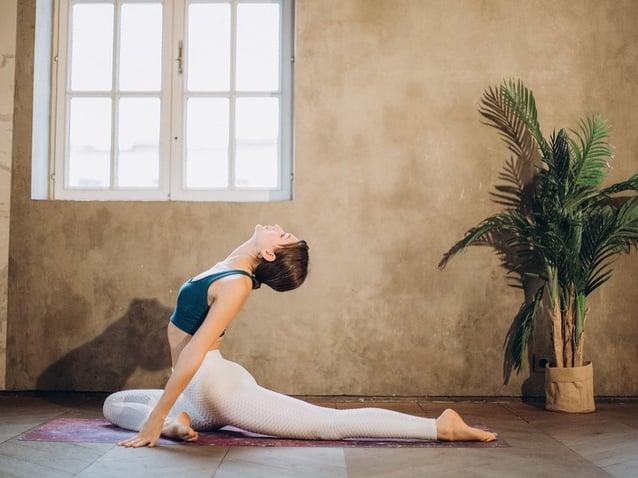 ejercicios sencillos para no perder la forma física