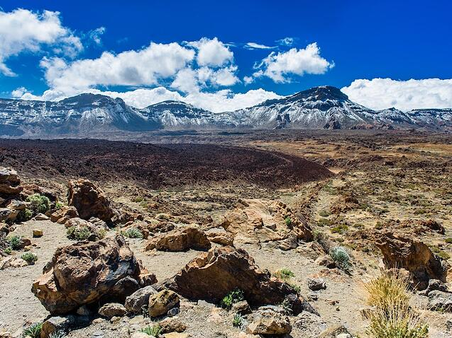 Tenerife destinations
