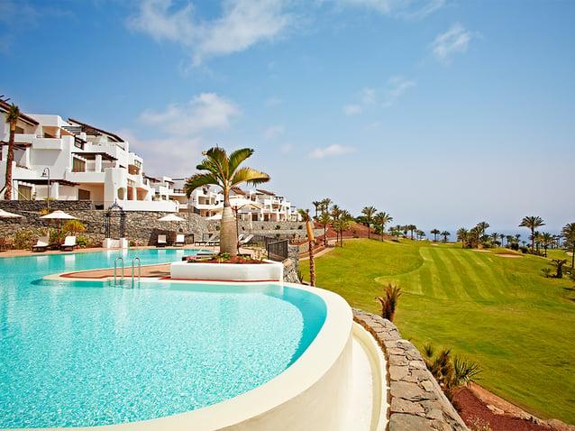 Eröffnung des Las Terrazas Club in unseren exklusiven Luxusapartments auf Teneriffa