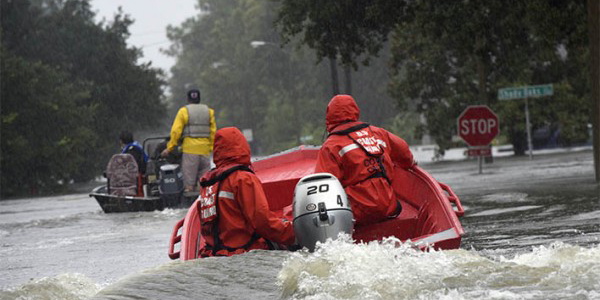 Is Your Department Ready for Water Rescue Season?