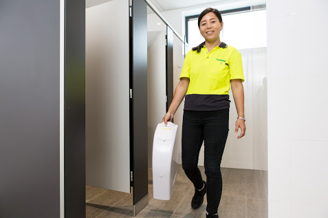Why Sanitary Bins are Necessary for Your Business?