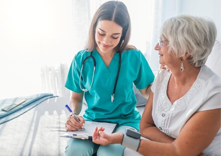 International Nurse's Day 2021