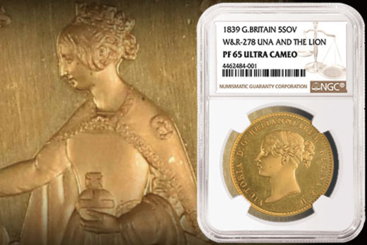famous-british-rarity-una-and-the-lion-gold-coin-realizes-over-800000