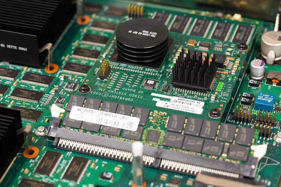 Global chip shortages: how to avoid time delays