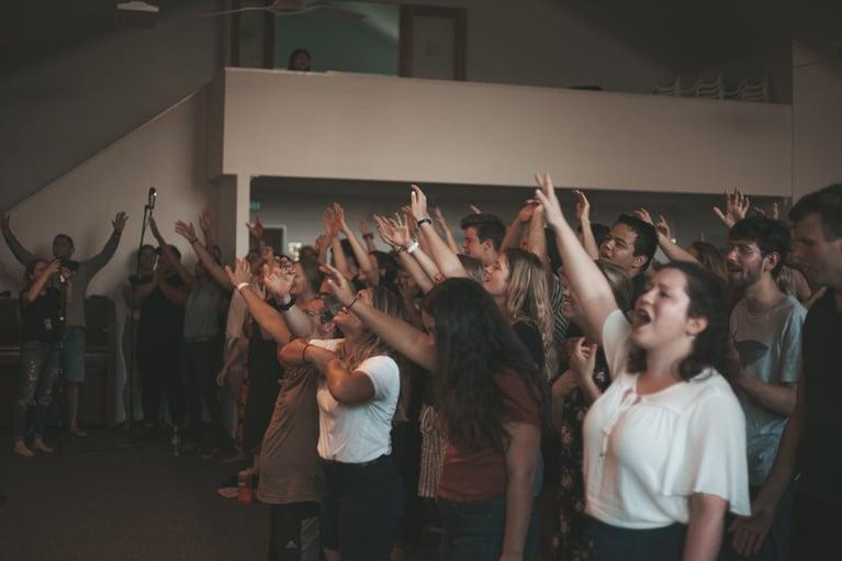 Furnace Worship Intensive