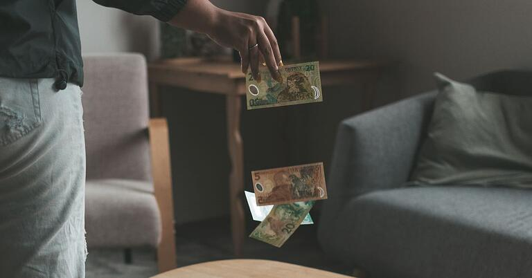 When God Told Me to Let Go of Money | YFNZ Story
