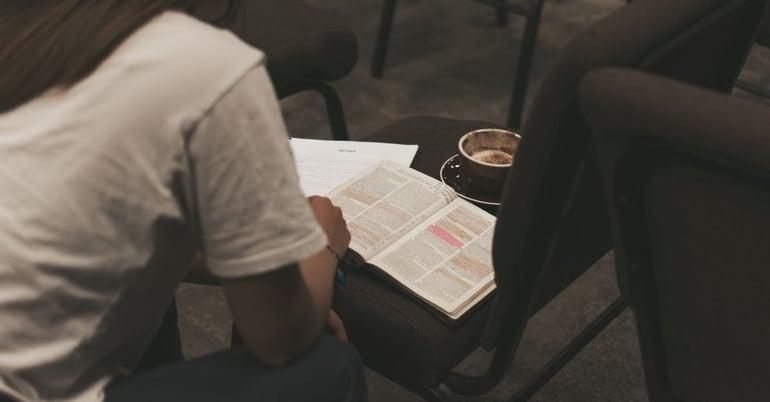 Why Prayer isn't Boring Anymore | YFNZ Story